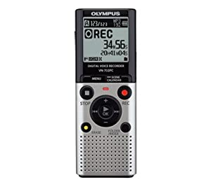 Olympus VN-702PC Voice Recorder Factory Refurbished