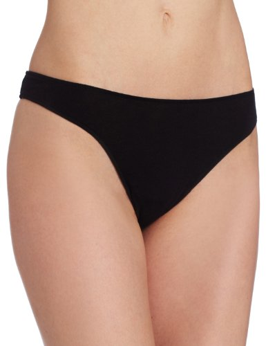 Only-Hearts-Womens-Organic-Cotton-Basic-Thong-Panty