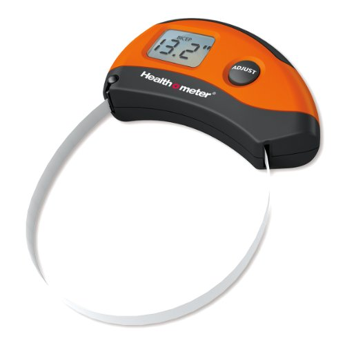 Health O Meter Digital Tape Measure, Hdtm012Dq-69