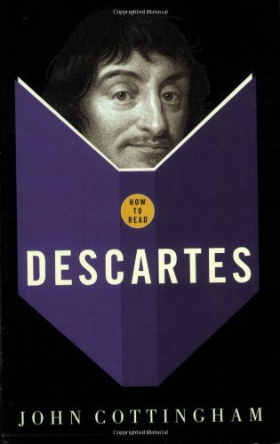 How to Read Descartes