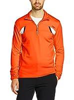 CMP Campagnolo Camiseta Manga Larga 3E09257 (Naranja)