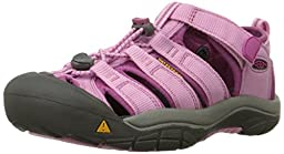 KEEN Newport H2 Sandal (Toddler/Little Kid/Big Kid),Lilac Chiffon/Dahlia Mauve,11 M US Little Kid