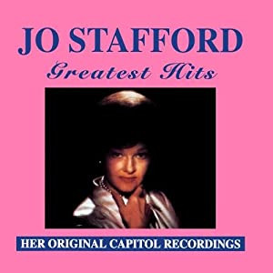 Jo Stafford - Greatest Hits