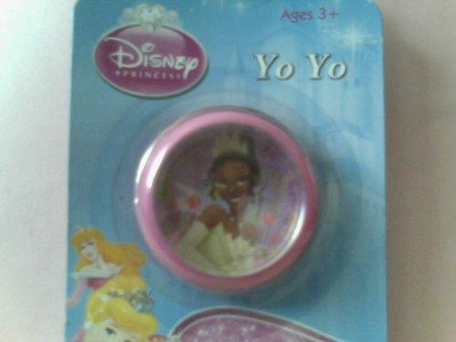 Assorted Disney Yo-Yos (1 per order, random)