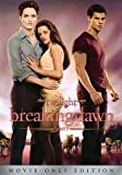 The Twilight Saga: Breaking Dawn - Part 1 (Two-Disc Special Edition DVD Set)