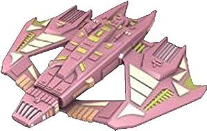 Star Trek Attack Wing: Vidiian Starship