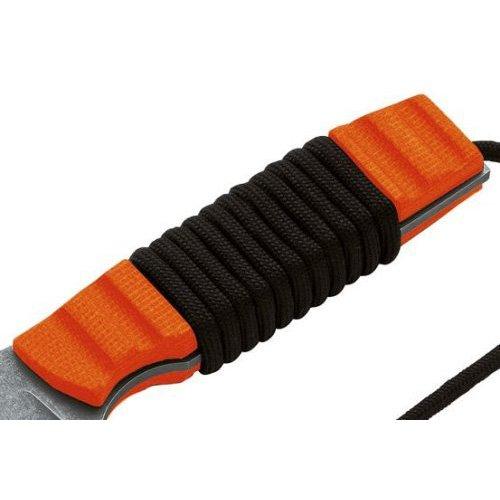 Boker Micarta Scales (Orange)