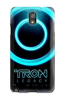 buy Zippydoriteduard Perfect Tpu Case For Galaxy Note 3/ Anti-Scratch Protector Case (Tron Legacy People Movie)