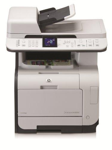 HP Color LaserJet CM2320nf - Multifonction (télécopieur / photocopieuse / imprimante / scanner) ( couleur )