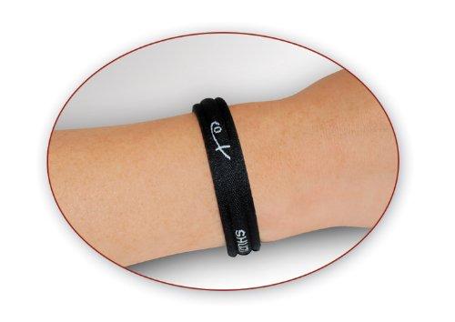 Shuzi SportBand EMF Bracelet LG