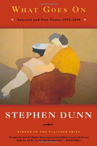 "an analysis of the poetry works of stephen dunn Here is a video clip of stephen dunn talking about his impulse"" when it comes to writing poetry could use that information in our analysis of."