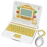 大和玩具(ダイワトーイ) ダイワトーイ 3才からのおべんきょうパソコン 794700 / 大和玩具(ダイワトーイ)