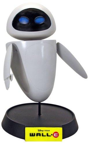 『WALL-E』 【アニメイテッド・マケット】 イヴ