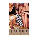 Cecily Von Ziegesar Gossip Girl Collection 5 Books Set Pack Cecily Von Ziegesar (All I want is everything, I like it like that, Only in your dreams, Nothing can keep us together, You know you love me)