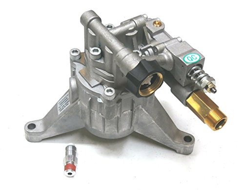Pressure Washer Water PUMP Excell VR2500 VR2522 VR2530 Troybilt 020486 & More (Excell 2500 Pressure Washer Parts compare prices)