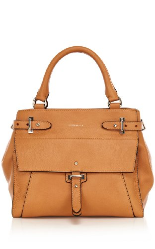 Leather Small Tote