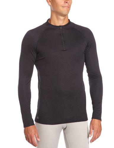 damartsport-t-shirt-col-zipp-homme-noir-fr-l-taille-fabricant-102-109-cm