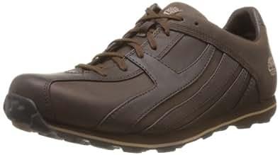 Timberland Fells Ox, hommes-Baskets mode homme-Marron (Brown), 40 EU (7 US)