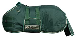 Kensington KPP Mini Turnout Blanket, Hunter, Small