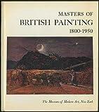 Masters of British painting, 1800-1950