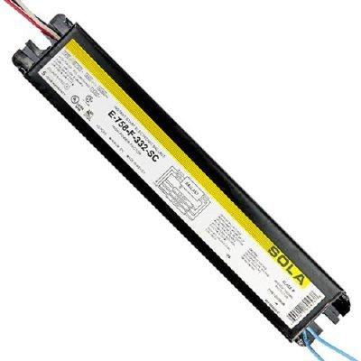 Halco 50122 - Ep332Is/Mv/Sl T8 Fluorescent Ballast