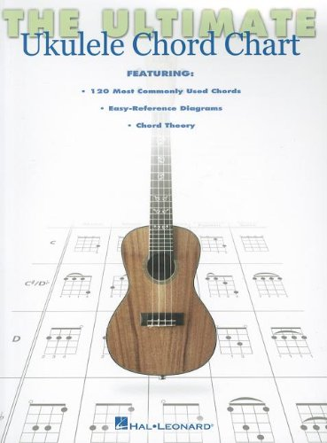 The Ultimate Ukulele Chord Chart (Ultimate Guitar Chord Chart compare prices)