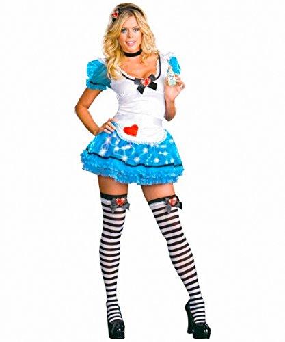 Miss winter wonderland costume