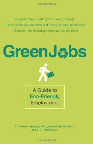 Green Jobs: A Guide To Eco-Friendly Employment front-486580