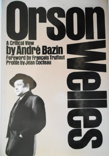 andre bazin essays This is the most accurate, thoughtful and inspired translation of bazin (or, for that matter, of any french film theorist) into english we have seen in a very long time barnard's own nationality and his bilingual status have given him the technical resources required to transfer bazin's language in a faithful yet transparent prose.