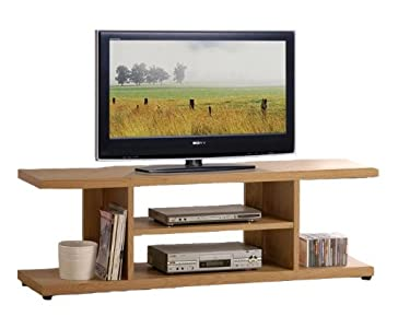 Buying Guide of  Easy Living Wooden TV Stand/ Side Unit