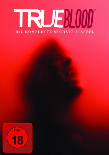 True Blood - Die komplette sechste Staffel [4 DVDs]