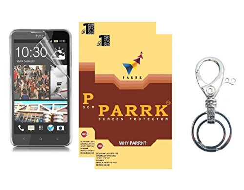 PARRK Matte Screen Guard for HTC Desire 310 Pack of 2  available at amazon for Rs.229