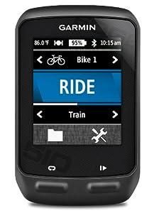 Garmin Edge 510 GPS Bike Computer by Garmin