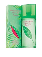 ELIZABETH ARDEN Eau de Toilette Mujer Green Tea Tropical 100 ml