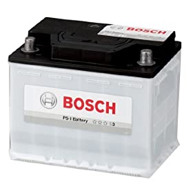 BOSCH [ �{�b�V�� ] �A��ԃo�b�e���[ [ PS-I Battery ] PSI-7C
