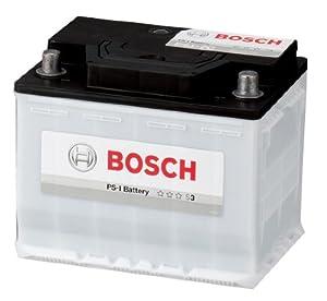 BOSCH [ ボッシュ ] 輸入車バッテリー [ PS-I Battery ] PSI-7C