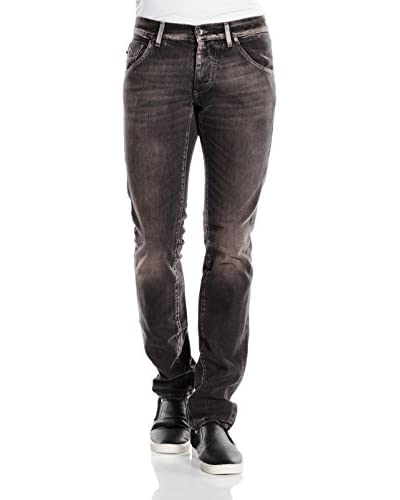 ENERGIE Jeans Burney'S [Antracite]