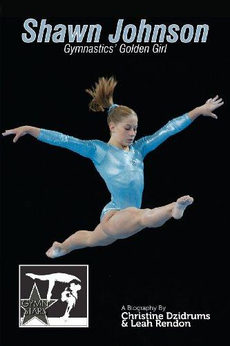 Shawn Johnson: Gymnastics Golden Girl