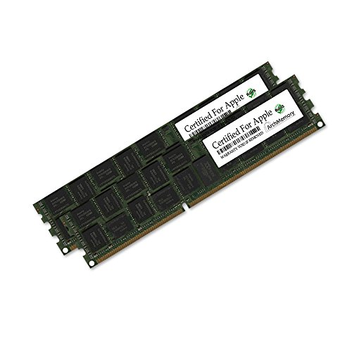 Certified For Apple ME253LL A 16GB 2 X 8GB DDR3 1866MHz RAM Memory Mac Pro Quad-core 3.7GHz Late 2013 To 2016...