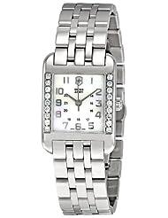 Victorinox Swiss Army Women's 24776 Alliance Silver Watch