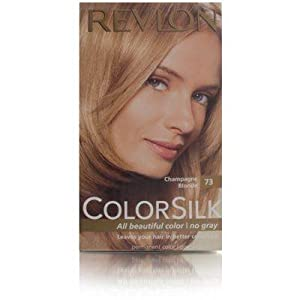 Revlon Colorsilk Color Chart