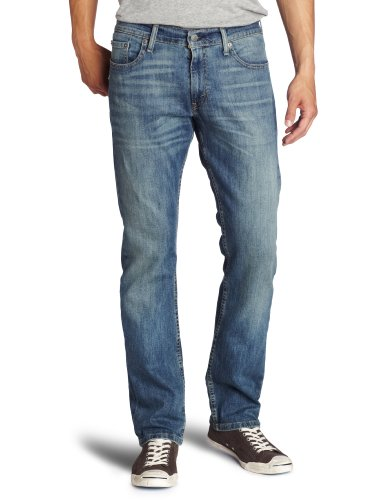 Levis jeans levi s men s 508 regular tapered jean seat to thigh