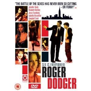 Roger Dodger [DVD]