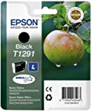 Epson Stylus Office BX305FW Plus Original Printer Ink Cartridge - Black