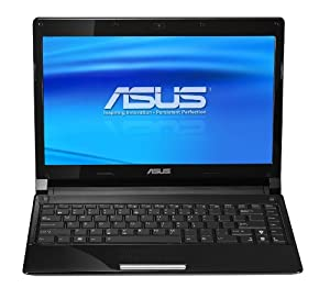 ASUS UL30A-X5K Thin and Light 13.3-Inch Laptop with Kindle for PC (Black)