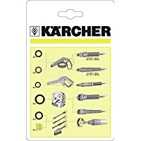Karcher Washer O-Ring Set for Electric Pressure Washers