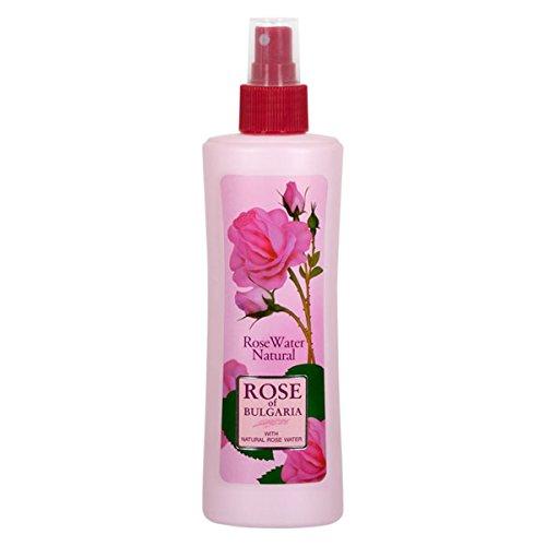 "Biofresh Rosenkosmetik - ""Rose of Bulgaria"" - Natürliches Rosenwasser, 230 ml"