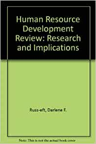 Literature review about human resorce development