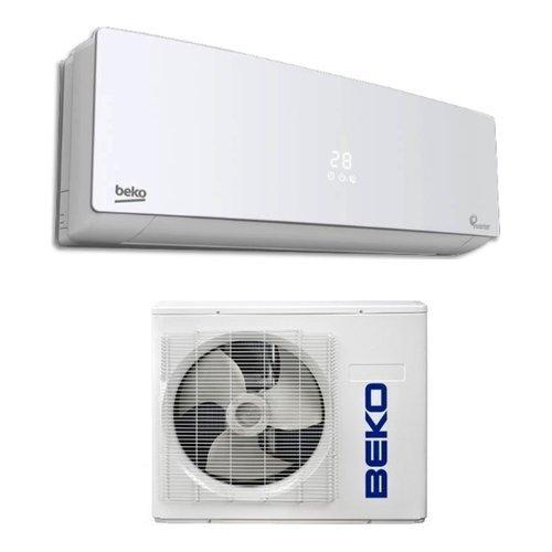 BEKO Climatiseur Inverter 12,000BTU Set Unit Interne BXEU 120 121 BXEU Unit Extérieure