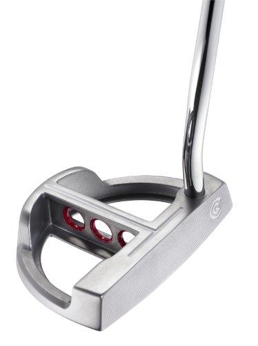 Cleveland Golf T Frame USA 68 Putter (Men's, Left Hand,35-Inch)
